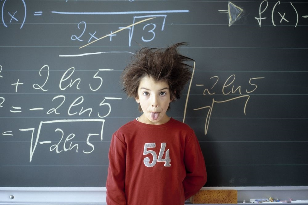 Why do you need math? 9 arguments for parents and children, workbooks for 4th grade